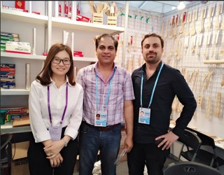 The 123th Canton Fair Completes Perfectly