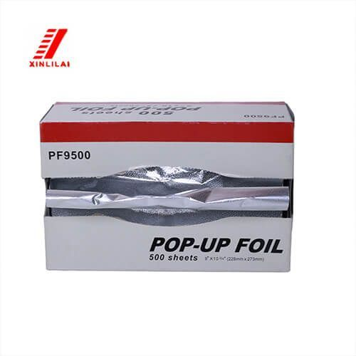 Pop-up Foil - XP1121