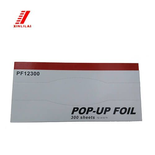 Pop-up Foil - XP1122