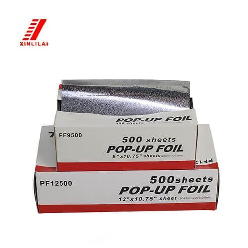 Pop-up Foil - XP1123